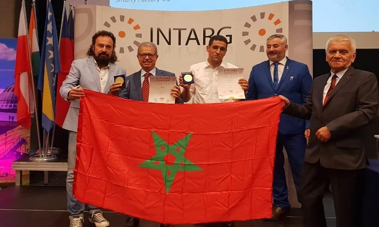 Le Maroc décroche l'or au Grand Salon international des inventions de Pologne
