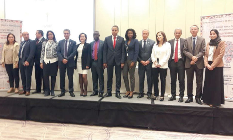 Organisé pour la première fois au Maroc, cet événement mobilisera plus de 1.100 participants de différents bords.