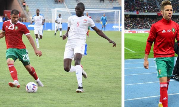 Abdelkarim Baadi remplace Abderrzak Hamdallah