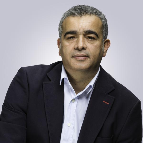 Rachid Hallaouy