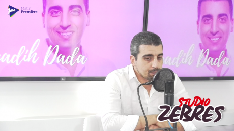 Ouadih Dada revient sur sa rencontre avec PPDA