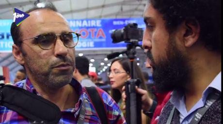 Inside Auto Expo avec Karim Tibari
