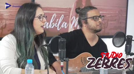 Nabyla Maan et Tarik Hilal font le show
