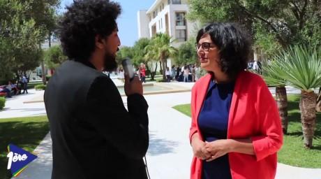 #INSIDE GNAOUA N°5 avec Myriam El Khomri
