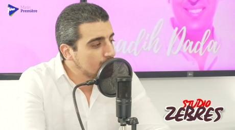Studio Zebres Avec Ouadih Dada