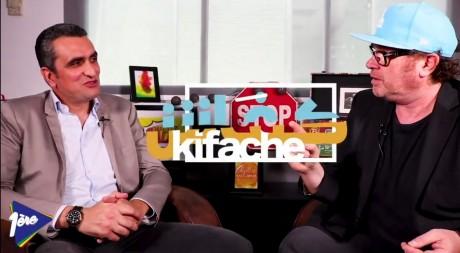 KIFACHE N°4 avec Hicham Lahlou