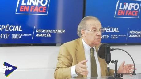 L'INFO EXPRESS avec Mustapha Sehimi