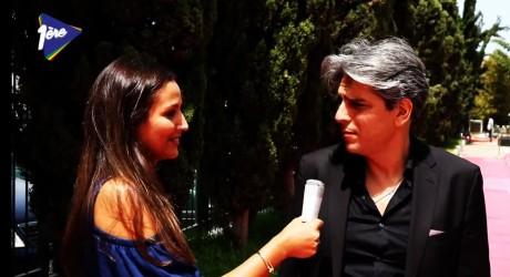 SALIMA IN MTF avec Faiçal Tadlaoui