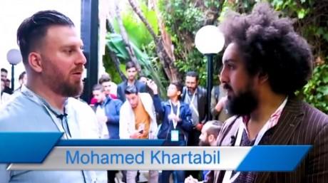 #ArabAffiliateSummit - MAROC,  une grande réussite !