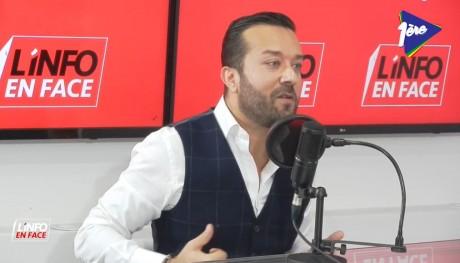 Anas El Filali croit en un avenir meilleur grâce aux jeunes