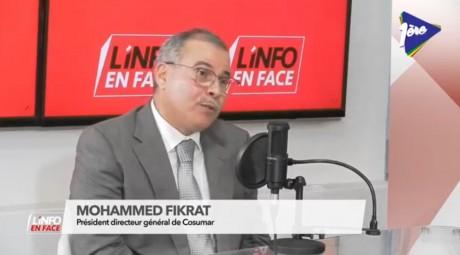 Taxe sur les boissons sucrées : l'éclairage de Mohamed Fikrat
