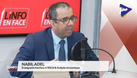 Facturation électronique expliquée par Nabil Adel