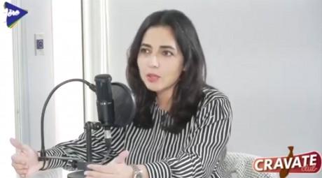 Cravate Club Spécial hypnose avec Meryem Lahlou