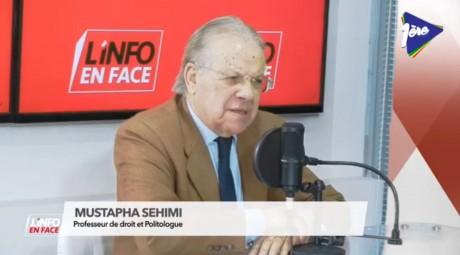 Benkirane, un retour en politique ou un règlement de compte ?