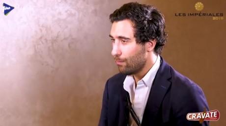 Cravate Club Travailler avec des influenceurs, avec Nicolas Kern de Fraiteur