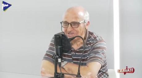 Cravate Club Opportunités d'innovation au Maroc avec Rachid Yazami
