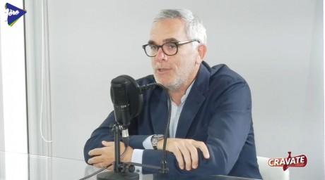 Cravate Club Publicité en ligne avec Jérôme Mouthon