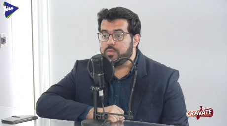 Cravate Club Startups et grandes entreprises avec Khalid Machchate