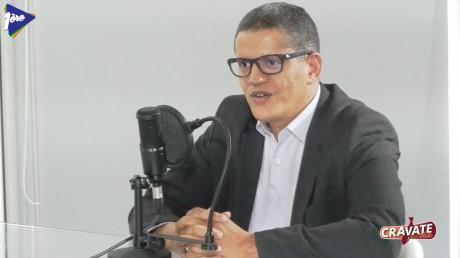 Cravate Club Démarche Qualité avec Omar Benaicha