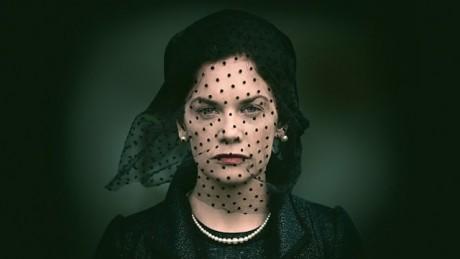 Mrs Wilson, une série de la BBC One sur l'espion Alexander Wilson