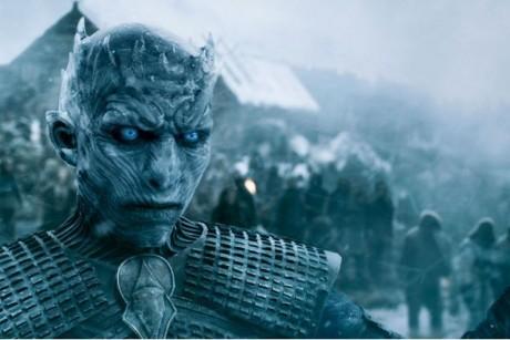 HBO annonce un prequel à Game of Thrones