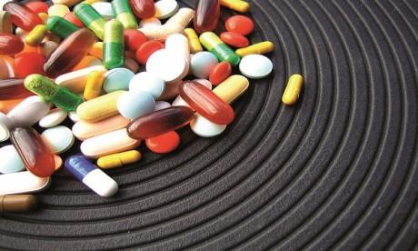 319 médicaments coûteront moins cher en pharmacie