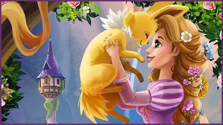 Pour leurs jumelles, ils veulent une princesse Disney à 52000 dollars