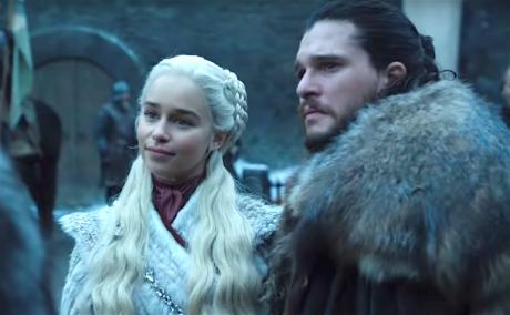 Game of Thrones : ça va être long... long!